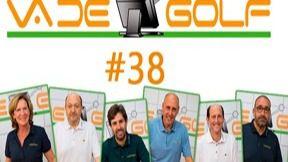 Repaso de la temporada, visita a Golf Las Pinaillas, consejos para una buena hidratación y el alcalde de Torrejón