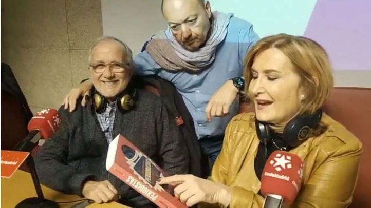 Juan Tortosa: 'El periodismo debe renovarse, lo han hecho hasta en la política'