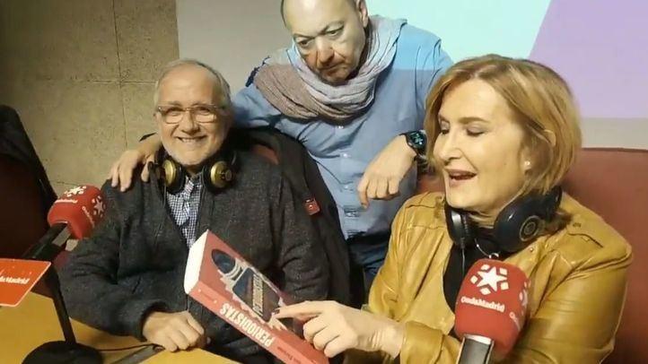 Tortosa aboga por un 15-M en el periodismo