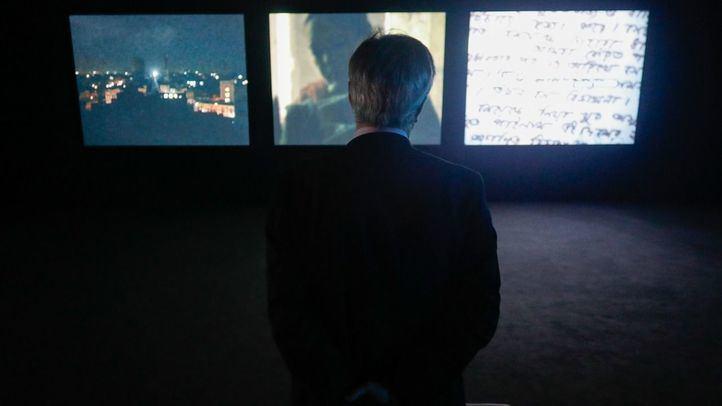 El Museo Thyssen-Bornemisza acoge la exposición del artista y cineasta indio Amar Kanwar.