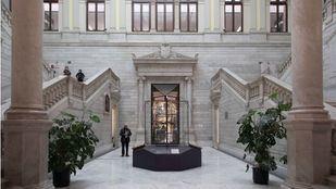 Nace el primer templo de la lectura, la Real Biblioteca Pública
