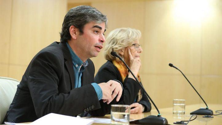 El Ayuntamiento reivindica su poder y 'salva' el Parque Científico de la UCM