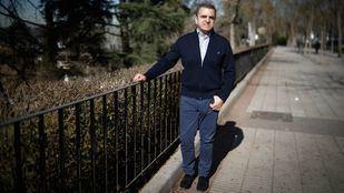 Entrevista con José Manuel Franco, diputado en la Asambea de Madrid y secretario general del PSOE de Madrid.