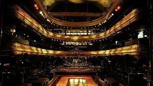 Joy Eslava, conocida anteriormente como Teatro Eslava.