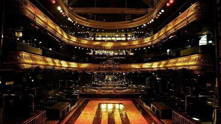 Duelo mortal entre dramaturgos en el teatro Eslava