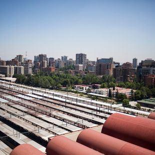 Adif invertirá 107 millones en remodelar las vías y andenes de Chamartín
