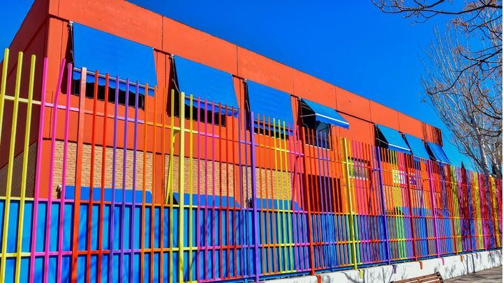 El Ayuntamiento instalará más de 500 toldos en los colegios de Torrejón.