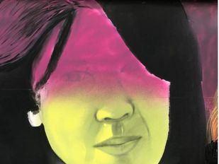 La Gran Vía inaugura su mural en homenaje a cuatro activistas por el feminismo