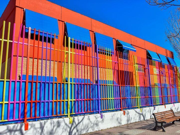 Los colegios públicos de Torrejón de Ardoz contarán con 575 toldos para atenuar el calor