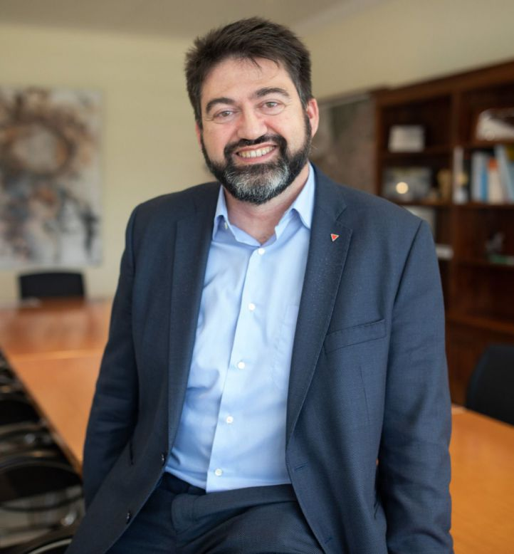 Sánchez Mato retira su candidatura a las primarias de IU Madrid