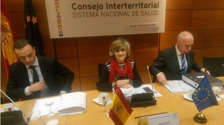 Madrid completa el proceso: la receta electrónica ya se puede usar en las farmacias de todo el país