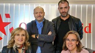 """Causapié y Murgui apelan al """"diálogo"""" tras las elecciones"""