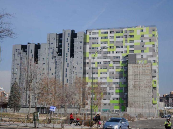 El Ayuntamiento propone convertir suelo industrial en vivienda pública