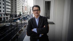 Entrevista a Manuel de la Rocha, candidato a las primarias del PSOE para la Alcaldía de Madrid.