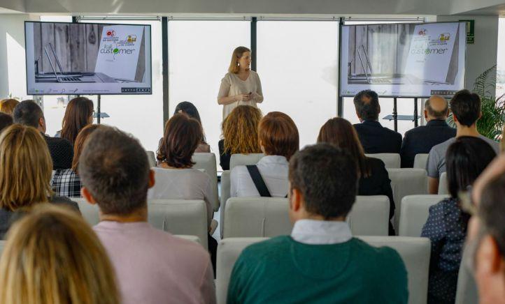 La relación con los clientes, clave del proyecto de Kalicustomer para empresas