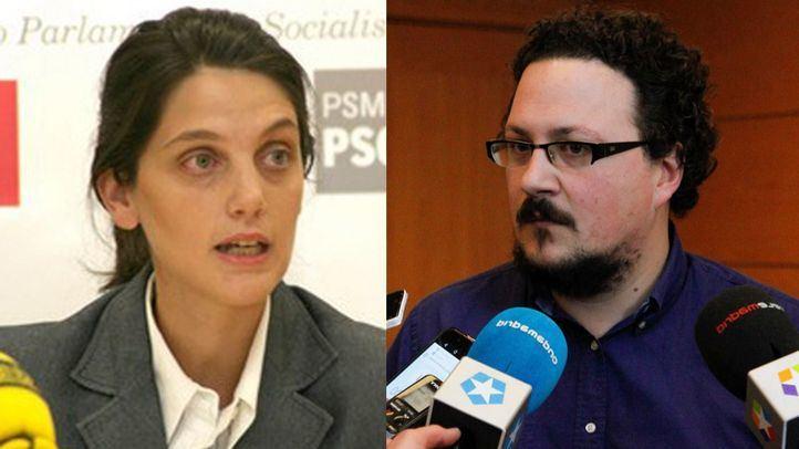 Sánchez Acera y Morano visitan Onda Madrid