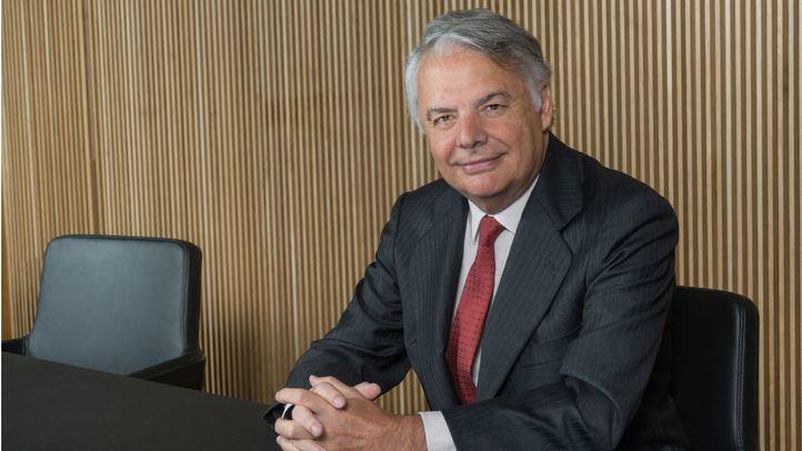 Ignacio Garralda, Financiero del Año 2019 en los Premios ECOFIN