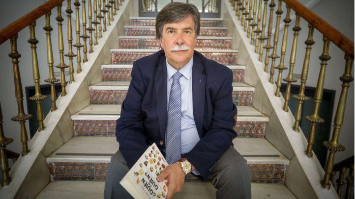 Adivine quién es quién con el último libro de Javier Urra
