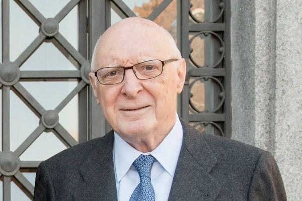 Muere Pérez-Llorca, uno de los padres de la Constitución