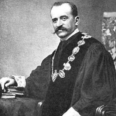 Fin de la segunda legislatura como alcalde del conde de Romanones