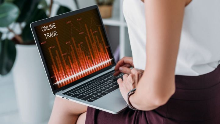 Conceptos básicos de la inversión online