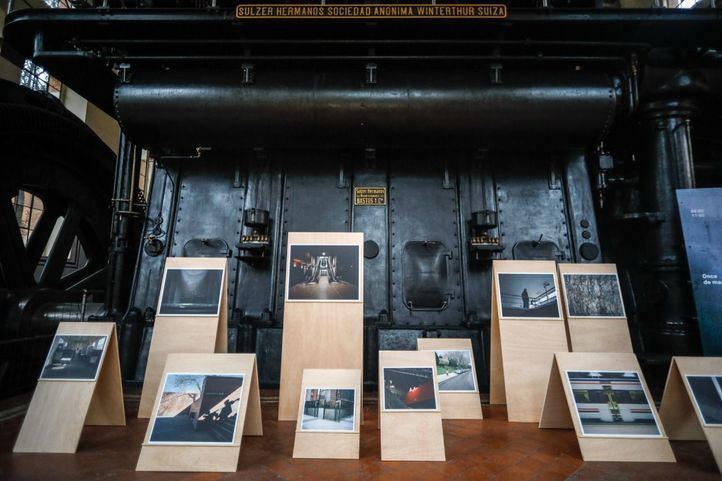 El 'estado anímico' de Madrid tras el 11-M, recreado en una exposición