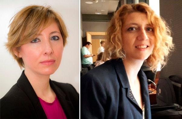 María Cano y Nuria Platón, cara a cara en Onda Madrid