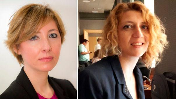 La directora de Madridiario, María Cano, y la periodista de La Razón, Nuria Platón, estarán esta tarde en Com.Permiso.