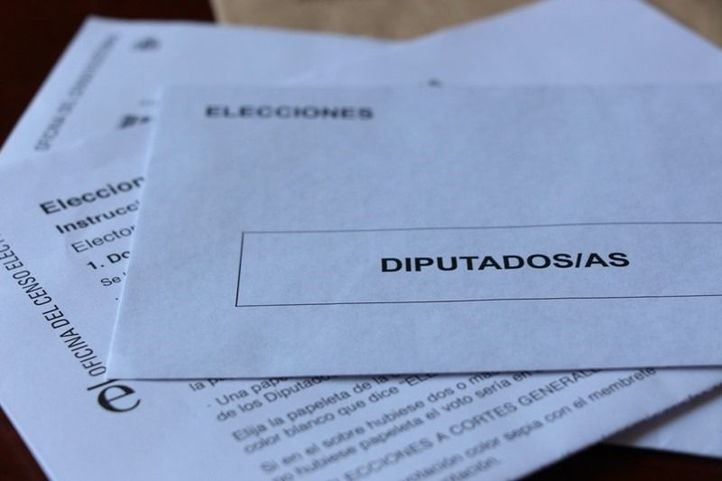 Un cambio de colegio electoral afecta al 10% de los madrileños
