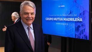 El beneficio del Grupo Mutua sube un 6% y roza los 267 millones de euros