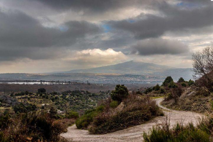 Investigados tres cargos de la Comunidad por prevaricación en el parque de Guadarrama