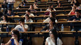 En la actualidad, más del 55 por ciento de las graduadas son mujeres.