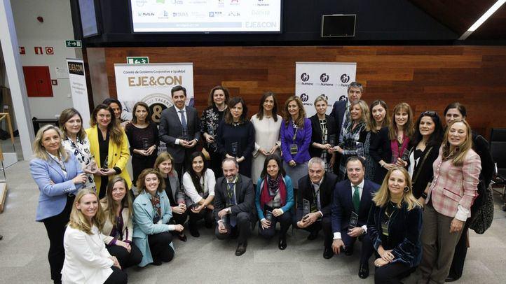 Bankia se adhiere a los principios del Código EJE&CON de Buenas Prácticas