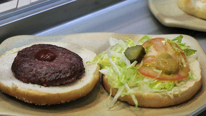 El 'fast food' aterriza en Madrid