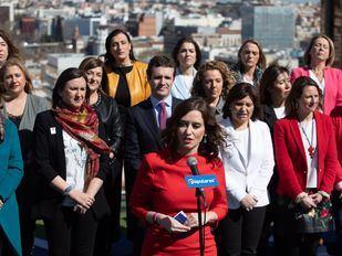 La mayoría de los candidatos del PP en la Sierra Oeste renueva de cara a mayo