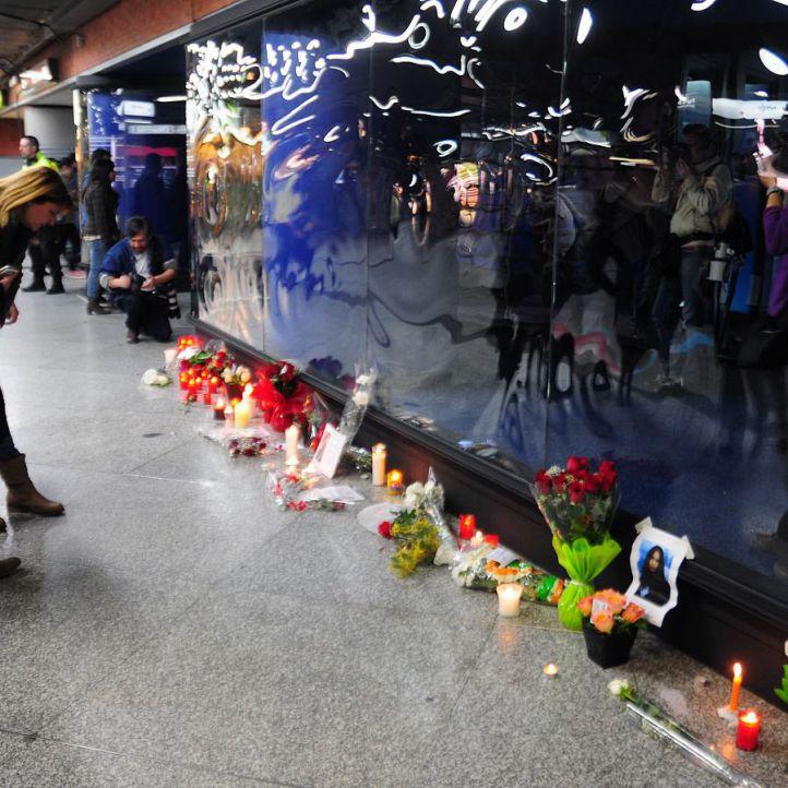 Madrid recuerda a las víctimas del 11-M, 15 años después de la tragedia