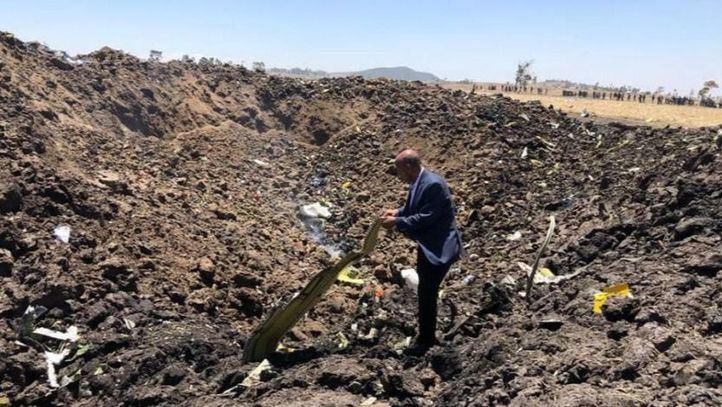 En el siniestro han muerto los 157 ocupantes del avión.