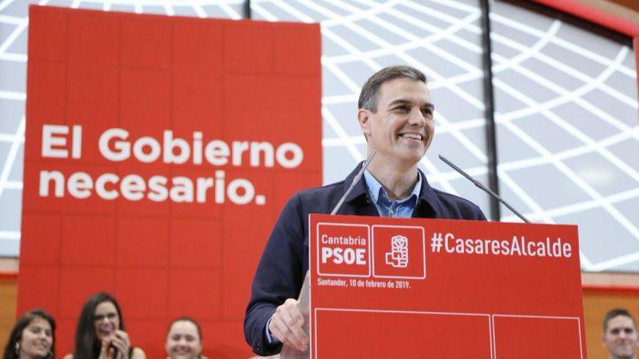 Sánchez reconocerá el derecho a la eutanasia