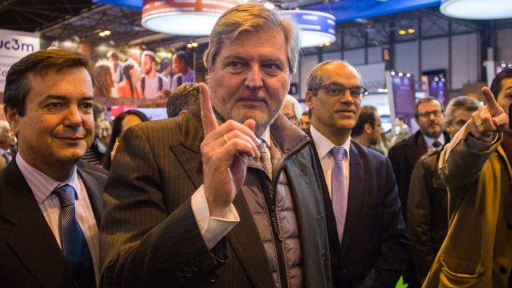 Íñigo Méndez de Vigo abandona la política