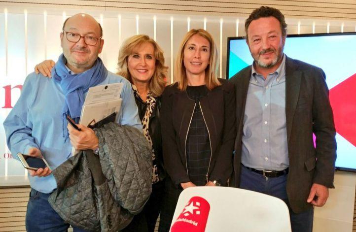 """De Luna: """"La gestión política del 11-M fue un desastre"""""""