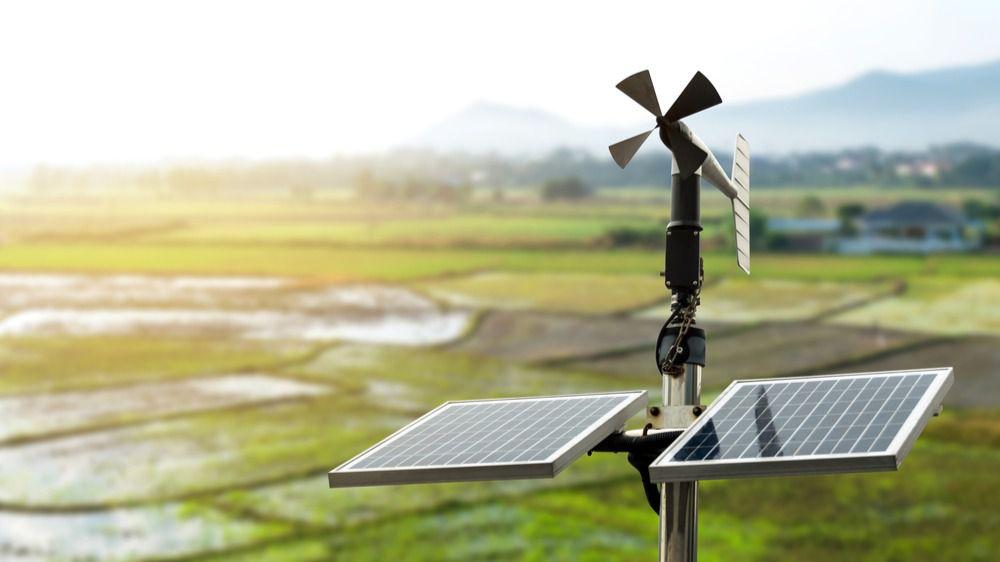 Smart farming, así planea la agricultura salvar el mundo
