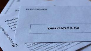 El plazo para pedir el voto por correo se cierra el 18 de abril.