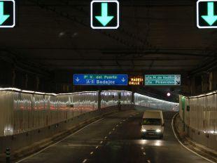 Túnel de Calle 30