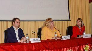 Torrejón celebra la Semana de la Mujer con la jornada 'Justicia para Sandra Palo'.