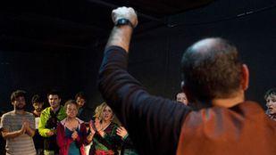 La Coral de Lavapiés abre las puertas a la multiculturalidad