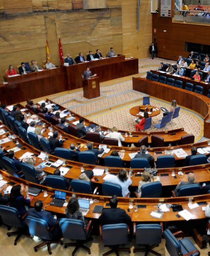 El PSOE critica el incumplimiento de la Ley de Muerte Digna