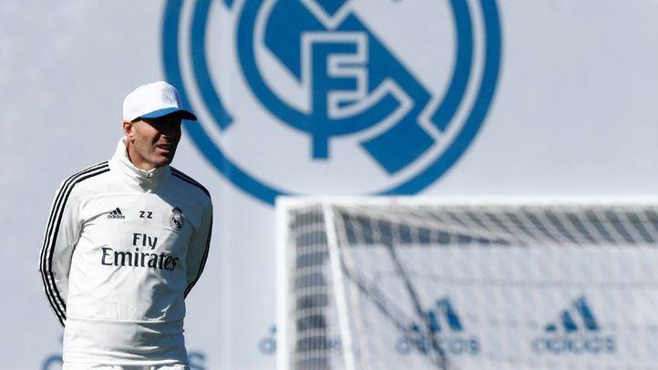 El oro vuelve a la camiseta del Real Madrid del próximo curso