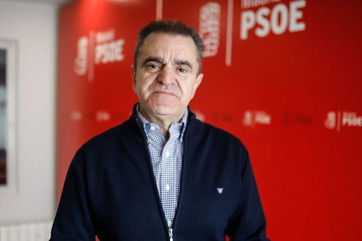 Franco, número 3 del PSOE en la lista al Congreso