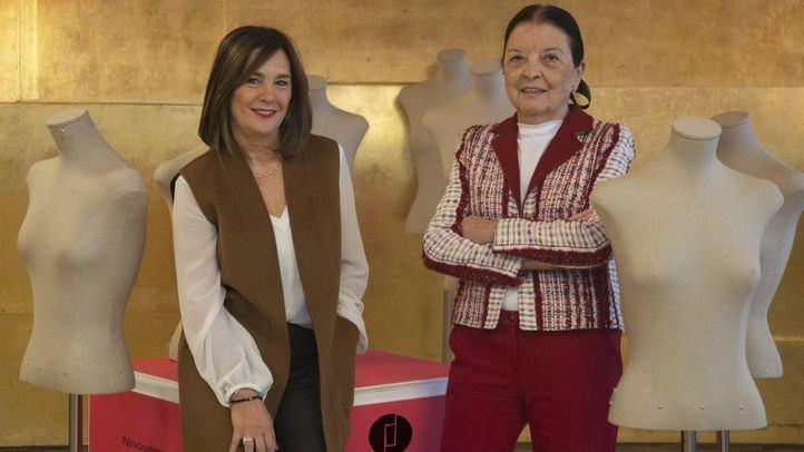 Fallece Cuca Solana, exdirectora de la Pasarela Cibeles