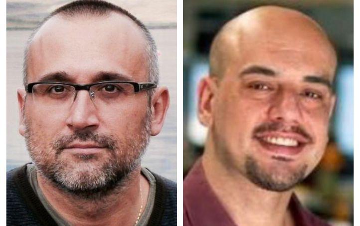 Ferrán Boiza y Carlos Hidalgo, cara a cara en Onda Madrid